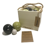 Game - Bocce in Crate